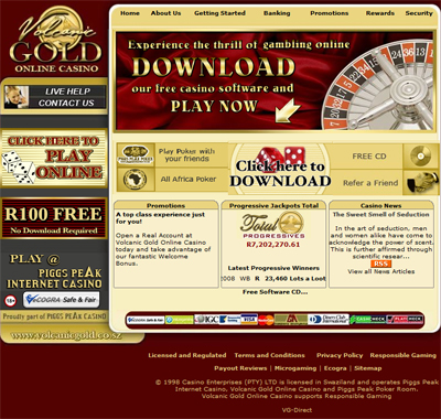 Online Casino Excepting Washington State Players Us Casino
